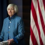 JANET YELLEN, chair of the U.S. Federal Reserve. /BLOOMBERG FILE PHOTO/PETE MAROVICH