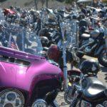 THE SAINT VINCENT'S HOME 12TH ANNUAL Motorcycle Run and Raffle will be held on Sunday, Aug. 20, beginning at 9 a.m. at 2425 Highland Ave., in Fall River. /COURTESY SAINT VINCENT'S HOME