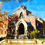BROWN UNIVERSITY was named the 14th-best college or university in College Choice's 100 Best Colleges and Universities 2017 ranking. /COURTESY COLLEGECHOICE.NET