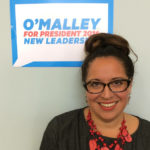 ROGER WILLIAMS UNIVERSITY appointed Gabriela Domenzain as its new Latino Policy Institute director. / COURTESY ROGER WILLIAMS UNIVERSITY
