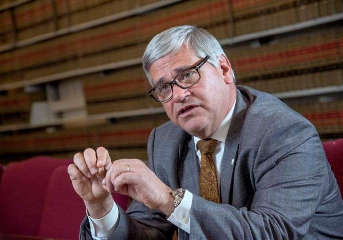 PETER F. KILMARTIN is the state's top attorney. / PBN FILE PHOTO/MICHAEL SALERNO