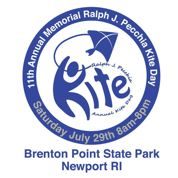 THE 11TH ANNUAL Ralph J. Pecchia Kite Day at Brenton Point State Park on July 30 will be held in support of the National Alliance on Mental Illness. Donations and proceeds from Kite Day T-shirts will benefit NAMI Rhode Island, the state chapter of the National Alliance on Mental Illness.