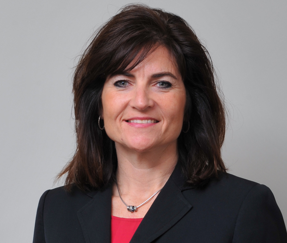 LISA DANDENEAU is the executive vice president and chief operating officer at Navigant Credit Union. /COURTESY NAVIGANT CREDIT UNION