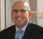 MICHAEL SOUZA is the new chief executive officer of Landmark Medical Center. /COURTESY LANDMARK MEDICAL CENTER