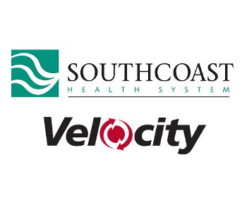 SOUTHCOAST HEALTH SYSTEM of Massachusetts and Rhode Island has given management of its PeopleSoft application over to Velocity Technology Solutions Inc., an IT service provider headquartered in Charlotte, N.C.