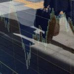 U.S. STOCKS gained modestly Monday. /BLOOMBERG FILE PHOTO/YURIKO NAKAO