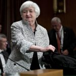 "FEDERAL RESERVE CHAIR Janet Yellen said that any rollbacks of post-crisis financial reforms should be ""modest."" / BLOOMBERG FILE PHOTO/ANDREW HARRER"