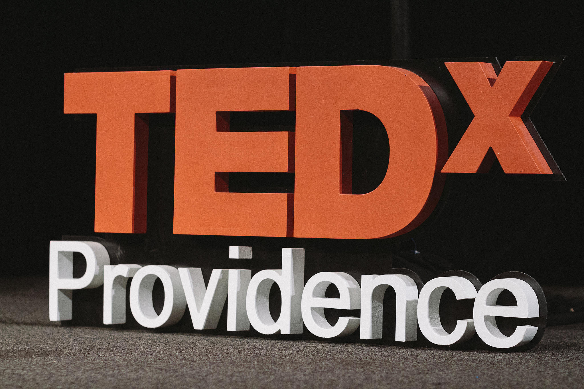 THE TEDXPROVIDENCE event has announced its first four speakers for its 2017. / COURTESY TEDXPROVIDENCE