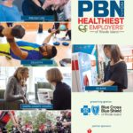 PBN cover photos by Michael Salerno and Rupert Whiteley.