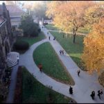 BROWN UNIVERSITY HAS RECEIVED a $1.5 million National Science Foundation grant to establish a mathematical and computational data research institute. / COURTESY BROWN UNIVERSITY