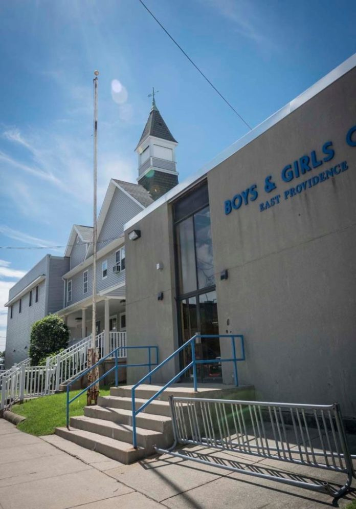 COX COMMUNICATIONS announced the launch of four new Cox Technology Centers at Boys & Girls Club locations throughout Rhode Island./ PBN FILE PHOTO/MICHAEL SALERNO