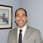 DAVID SALVATORE IS the government affairs director for the Rhode Island Association of Realtors and a Providence City Councilman, representing a district that includes Elmhurst and Wanskuck. /COURTESY DAVID SALVATORE