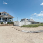THIS COTTAGE ON Horseneck Beach at 151 West Shore Road in Westport, Mass., sold recently for $1.35 million. /COURTESY LILA DELMAN REAL ESTATE INTERNATIONAL