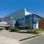 MIRIAM HOSPITAL WAS RANKED the No. 1 hospital for 2017-2018 in both Rhode Island and the Providence metropolitan area by U.S. News & World Report. / COURTESY MIRIAM HOSPITAL