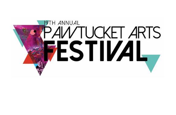 THE PAWTUCKET ARTS FESTIVAL'S