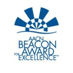 HASBRO CHILDREN'S HOSPITAL'S pediatric intensive care unit nursing staff recently won a Silver Beacon Award for Excellence. /COURTESY LIFESPAN