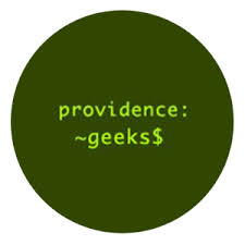 PROVIDENCE GEEKS WILL host a special Aug. 31 event sponsored by Kenzan, a computer and IT consulting company that offers software-engineering and professional services to help its clients innovate.