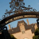 SALVE REGINA UNIVERSITY RECEIVED a $180,000 grant from CAE for a cybersecurity defense project. / COURTESY SALVE REGINA UNIVERSITY