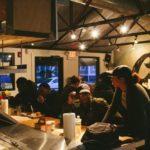 PROVIDENCE'S BUCKTOWN IS A FINALIST in Bon Appetit Best New Restaurants 2017.