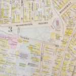 NEWPORT HISTORICAL SOCIETY is hosting a walking tour Aug. 19, running from Spring Street to Touro Park, exploring the city's Colonial origins. /COURTESY NEWPORT HISTORICAL SOCIETY