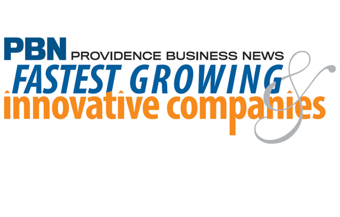 PROVIDENCE BUSINESS NEWS has announced its 2017 Fastest Growing & Innovative Companies.