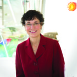 DR. MAUREEN PHIPPS is the chief of obstetrics and gynecology at Women & Infants Hospital of Rhode Island. / COURTESY CARE NEW ENGLAND