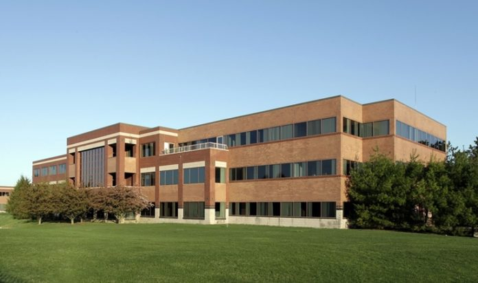 53 TECHNOLOGY WAY was sold for $2.4 million. / COURTESY MG COMMERCIAL REAL ESTATE