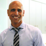 DR. RAMIN TABADDOR has joined University Orthopedics at its new East Greenwich location as an orthopedic surgeon. / COURTESY UNIVERSITY ORTHOPEDICS