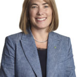 BETH JOHNSON of Citizens Financial Group Inc. has been named one of the top 25 most powerful women in banking by American Banker. / COURTESY CITIZENS BANK