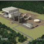 INVENERGY has reached an agree ment with the Narragansett Indian Tribe and Benn Water & Heavy Transport to act as secondary suppliers for its proposed Burrillville powerplant. / COURTESY INVENERGY
