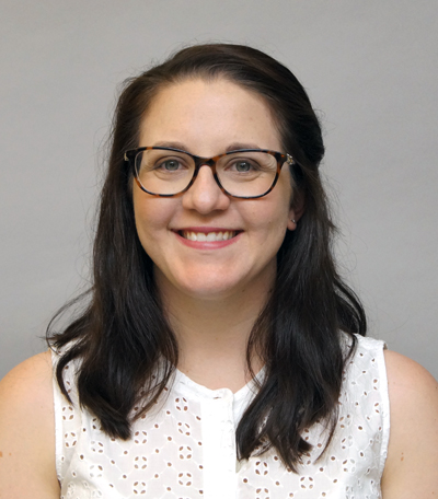 DR. ERIN M. CLEARY has joined the Division of Emergency Obstetrics and Gynecology at Women & Infants Hospital of Rhode Island. / COURTESY WOMEN & INFANTS HOSPITAL