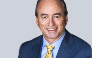 AL BUCKNAM has taken over as CEO of renewable-energy company Green Development LLC, replacing former CEO Mark DePasquale, who stays on as founder and chairman. / COURTESY GREEN DEVELOPMENT LLC