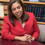 NEENA S. SAVAGE, the Rhode Island Tax Administrator. The Division of Taxation announced details of its upcoming tax amnesty this week. / PBN FILE PHOTO/MICHAEL SALERNO