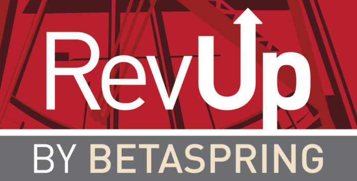 REV-UP, an investment fund operated by Providence-based startup accelerator Betaspring is expanding to Washington D.C. and Baltimore.