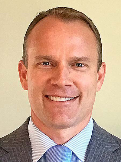 SEAN O'LEARY is a senior partner at Providence-based O'Leary Law Associates. / COURTESY O'LEARY LAW ASSOCIATES