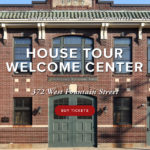 FIFTEEN HOUSES AND APARTMENTS on the West Side of Providence will be opened for public tours as part of the West Broadway Neighborhood Association's House Tour 2017 on Oct. 7. / COURTESY WEST BROADWAY NEIGHBORHOOD ASSOCIATION