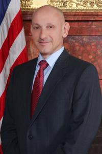 SEN. LOUIS P. DIPALMA (D-Little Compton).