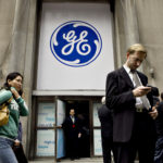 DESPITE CUTBACKS announced by the new General Electric Co. CEO, John Flannery, GE Digital hiring is on track in Rhode Island. / BLOOMBERG FILE PHOTO/DANIEL ACKER