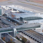 LONG TIME COMING: Extensive investments of time and money are paying off at T.F. Green Airport, with new airline service and the opening of a cargo facility.  / COURTESY R.I. DEPARTMENT OF TRANSPORTATION