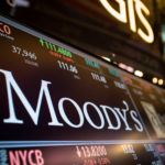 MOODY'S INVESTOR SERVICE warned that Hartford, Conn., will likely default on its debt by early November. / BLOOMBERG FILE PHOTO/MICHAEL NAGLE