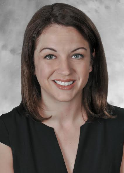 DR. RACHEL BEARD, a specialist in laparoscopic liver and pancreatic surgery, joined the Division of Surgical Oncology at University Surgical Associates this month. / COURTESY UNIVERSITY SURGICAL ASSOCIATES
