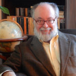 """DAVID BRUSSAT, former Providence Journal columnist, recently penned """"Lost Providence"""" and will discuss the book at the Lippitt House Museum on Oct. 12. / COURTESY LIPPIT HOUSE MUSEUM"""