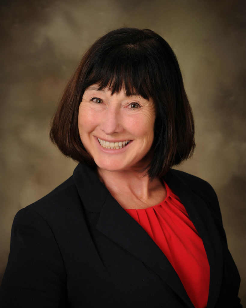 JEANINE ACHIN is the chief operating officer of the YMCA of Pawtucket. / COURTESY YMCA OF PAWTUCKET