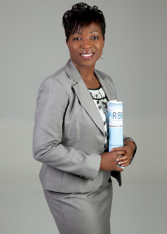 LISA RANGLIN is the president of the Rhode Island Black Business Association, which has launched a statewide microlending program for minority-owned businesses, using a $100,000 award it received from the R.I. Commerce Corp. / COURTESY RHODE ISLAND BLACK BUSINESS ASSOCIATION