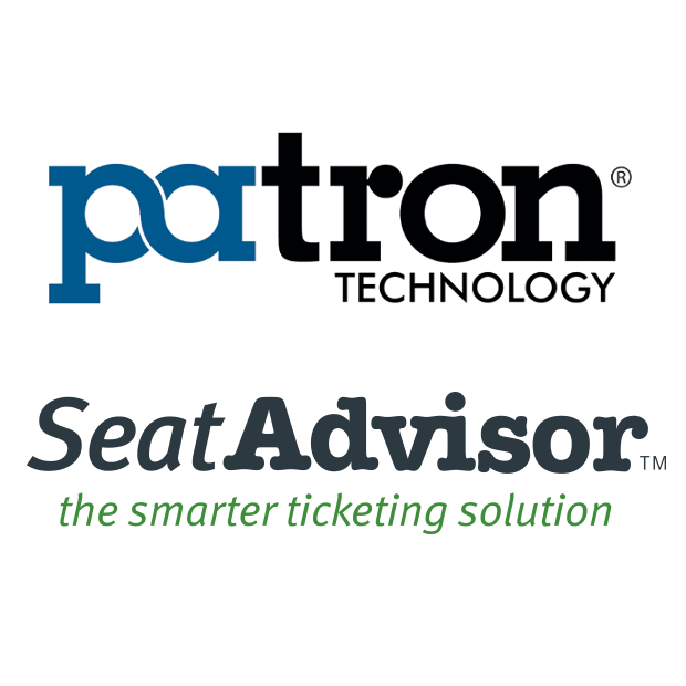 PATRON TECHNOLOGY'S acquisition of SeatAdvisor is the company's third this year, after acquiring ShowClix and Ticketleap to expand its ticketing services.
