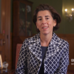 GOV. GINA M. RAIMONDO said the state will increase the resources for foster families in fiscal 2019. /COURTESY STATE OF RHODE ISLAND.