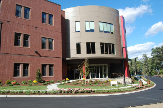 BUTLER HOSPITAL will be the site of a new 24-hour opioid treatment center, funded through the Department of Behavioral Healthcare, Developmental Disabilities, and Hospitals using a federal grant. / COURTESY BUTLER HOSPITAL