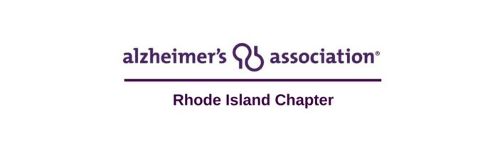 THE RHODE ISLAND chapter of the Alzheimer's Association received the Langevin Award, named after Rep. James R. Langevin, D-R.I., during the Family Caregiver Alliance of Rhode Island's sixth annual awards ceremony held on Nov. 2.