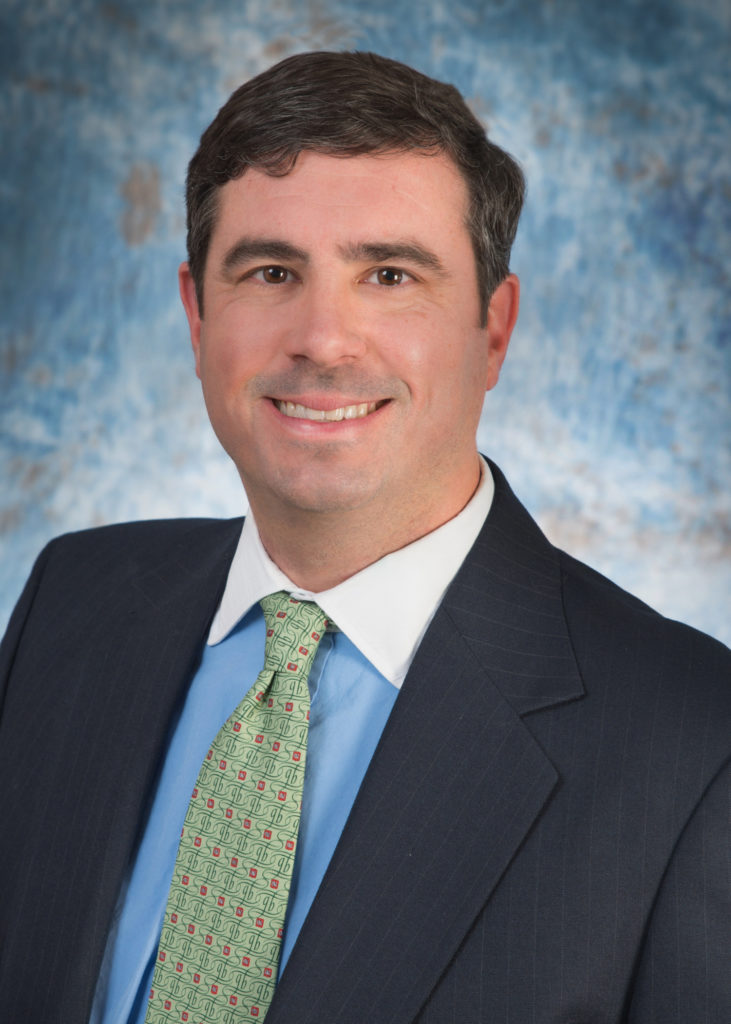 BRIAN J. MURPHY, chairman and CEO of Home Loan Investment Bank, has been named the new president of the Rhode Island Bankers Association. / COURTESY RHODE ISLAND BANKERS ASSOCIATION