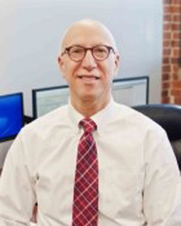 MICHAEL A. DECATALDO is managing partner at Sansiveri, Kimball & Co. LLP, a certified public accountants and business advisory firm in Providence. / COURTESY SANSIVERI, KIMBALL & CO.
